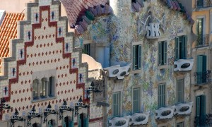 Antoni Gaudi: No way to be indifferent