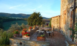 Tuscany is as much an idea as a place.