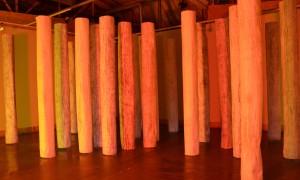 """Beacons: An Exhibition of Luminous Art"""