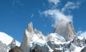 Patagonia: The Other End of the Hemisphere
