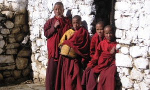 Bhutan and the Happiness Factor