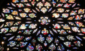 Paris Repeat Visit: Concerts at Sainte Chapelle