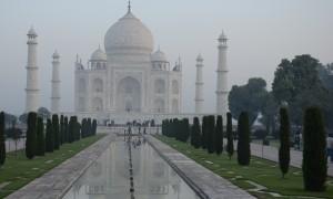 Taj Mahal Truly a Wonder