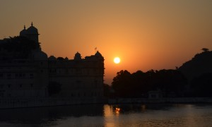 Forts, Palaces and Temples of Rajasthan