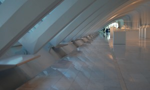 Going to Chicago to see the Calatrava in Milwaukee