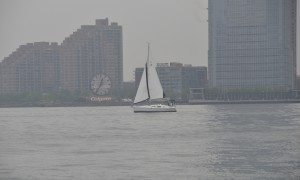 On the Water in New York City