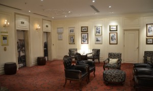 Back to its Glory Days: Hotel Metropole–a restored hotel filled with memories