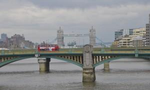Random Impressions London