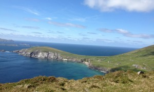 Guest Blog: Hiking in Ireland
