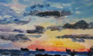 Guest Blog: Painting  DesignDestination Grand Bahama