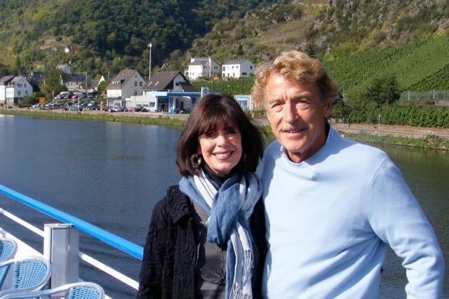 Dick and Judy Bereza