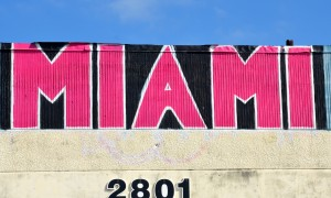 Wynwood Walls: Miami Destination