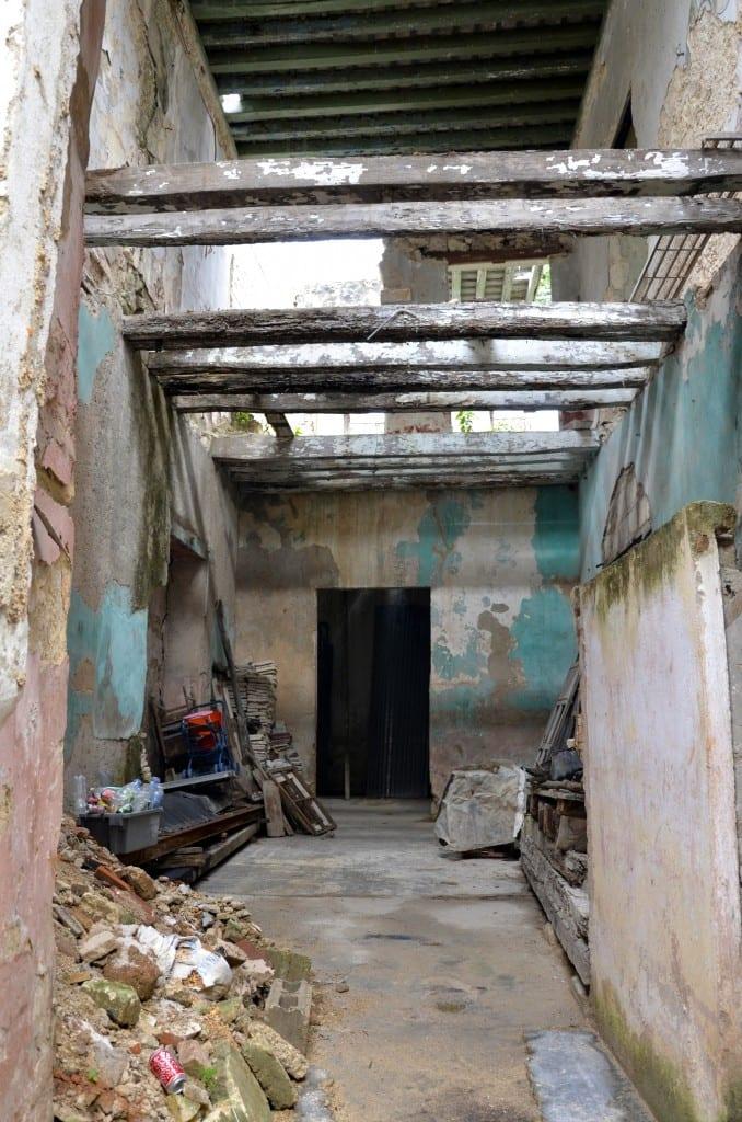 Cuba: Decline and Decay