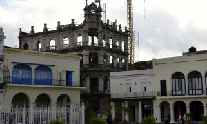 Cuba: Decline and Decay