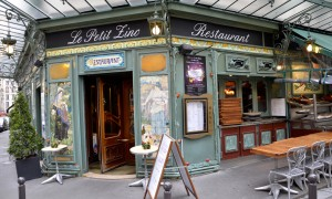 Paris Restaurant Recommendations