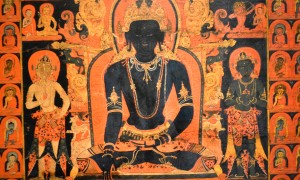Breathe Deeply: Asian Art Museum Centers on Yoga