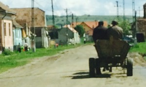 Romania: Why go?