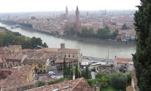 VERONA: THE CITY OF LOVE