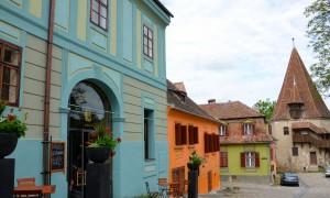 Random Romania Experiences