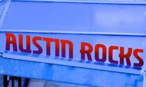 Austin: Creative to the Core