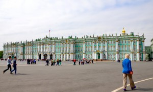 St Petersburg: More Impressions