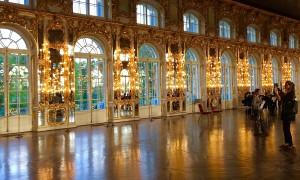 The Grandeur of St. Petersburg, Russia