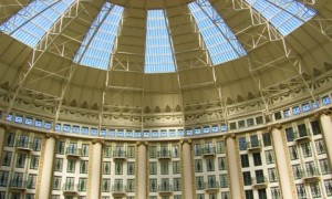 Visiting the West Baden Springs Hotel in French Lick, Indiana