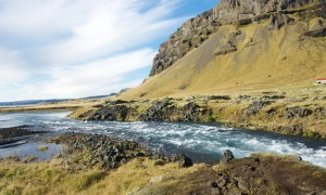 Iceland: Like Driving through pages of a Geography Book