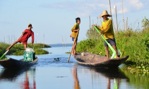 Inle Lake: Quite unlike any place you know