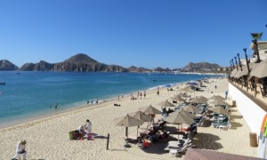 Get Out of Town: Cabo San Lucas and San Jose del Cabo