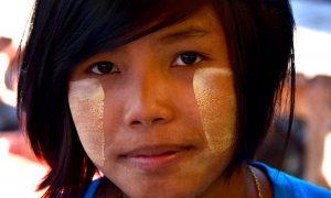 Myanmar Moment