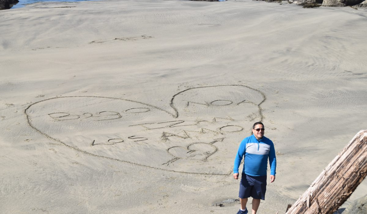 Half Moon Bay, California provides destination of fun and sun