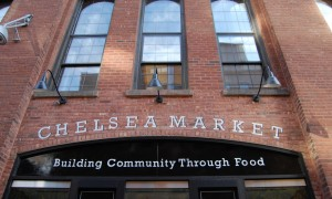 The Chelsea Market: a Foodie Heaven