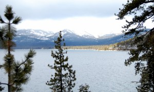 Fun Facts about Lake Tahoe
