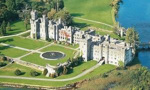 Making Memories at Ashford Castle, Ireland