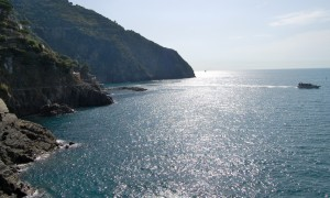 Cinque Terre: Absolutely Glorious