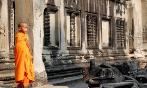 Angkor Wat in Cambodia Haunts me still