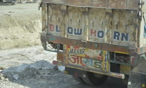 Ahhhh, India