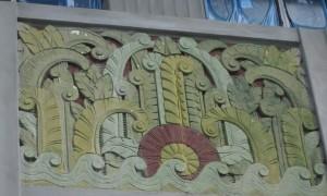 Art Deco galore in South Beach