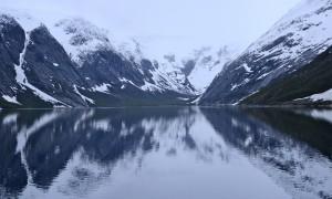 Norwegian Fjords Fabulous Sight