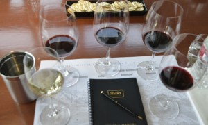 Highlights of Napa Valley Tasting Tour