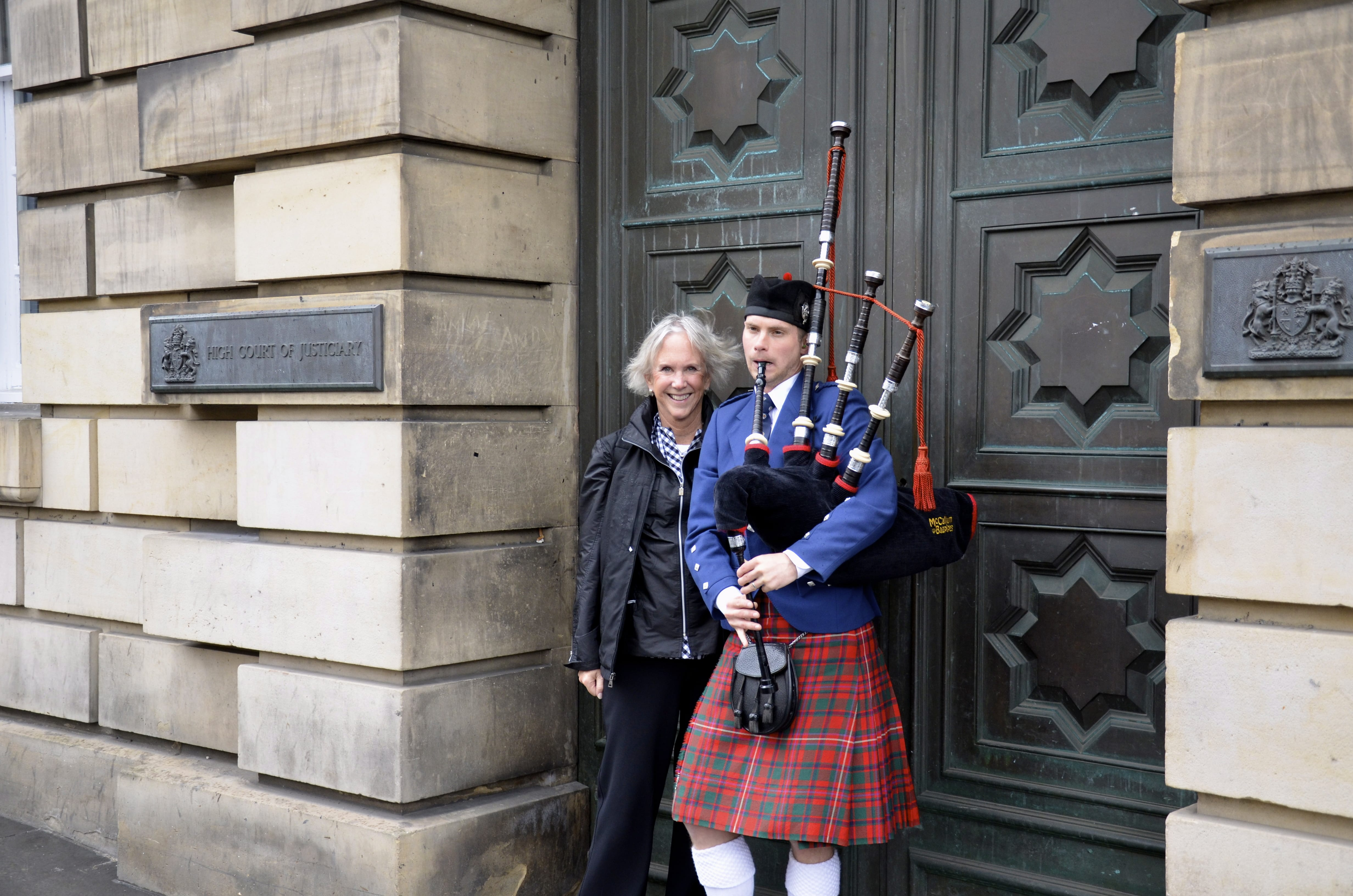 scotland land of kilts and tartans and plaids designdestinations