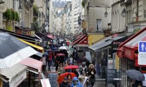 Ten Tips for Visiting Paris