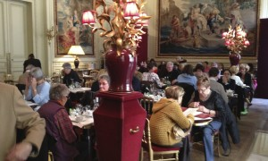 Five New Discoveries in Paris
