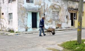 Cuba: Time Stands Still
