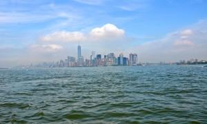 Architectural Boat Tour of Manhattan