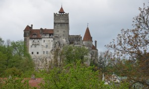 Romania: Land of the Dracula Myth