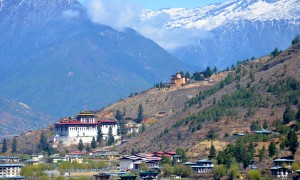 Bhutan: Splendid Isolation