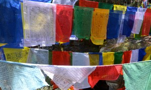 Bhutan: Religion around every bend in the road or river