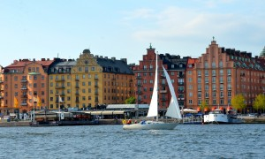 Five Things to Love about Stockholm